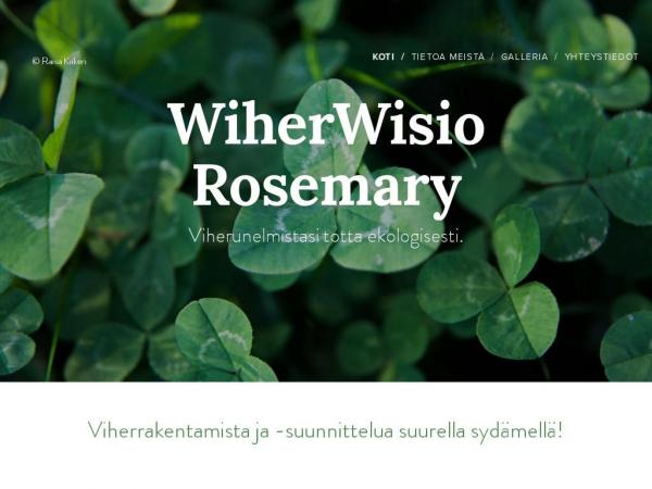 wiherwisio.fi