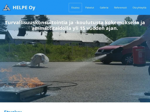 helpeoy.fi