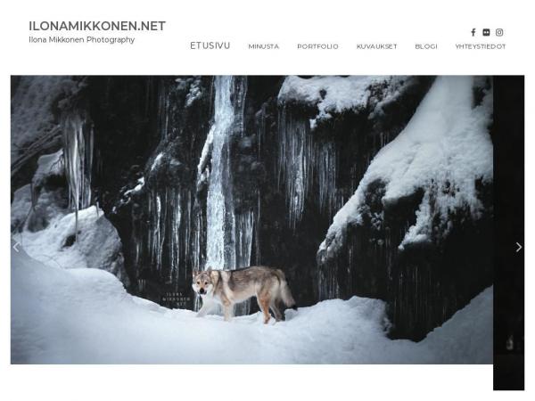 ilonamikkonen.net