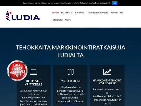 ludia.fi